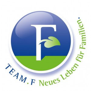 Team.F Logo